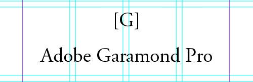 Adobe Garamond Pro