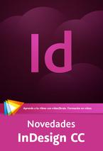 Novedades InDesign CC
