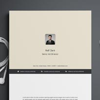 Form Resume Template