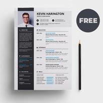 Professional Resume + Coverletter