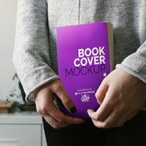 FREE Bookcovers MOCKUPS