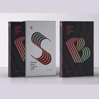 Psd Slipcase Book Mockup Vol8