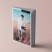 Catalogue Book Mockup