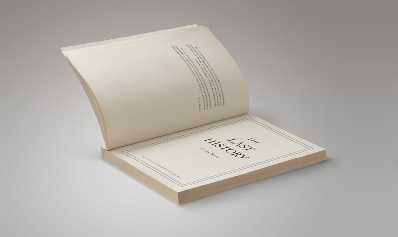 InDesign Book Template: Aldora