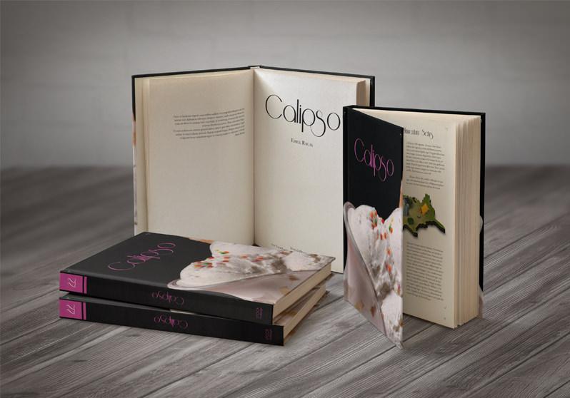 Book Template: Calipso