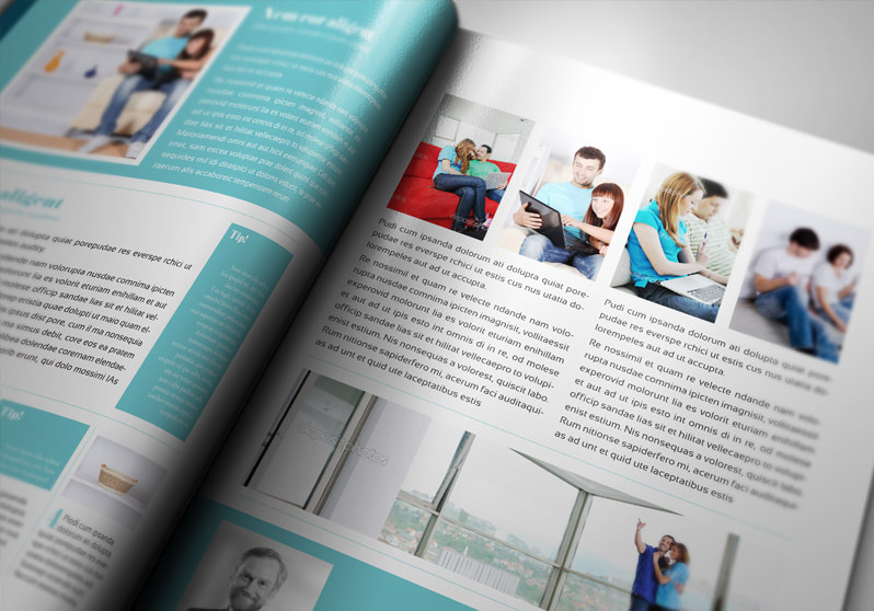 50 premium indesign templates stockindesign pro magazine template kalonice maxwellsz