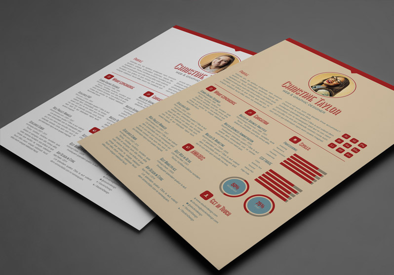 50 premium indesign templates