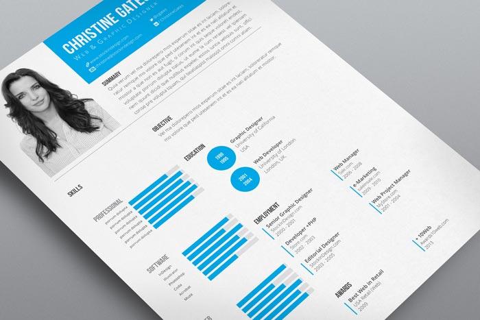 50 Premium InDesign Templates | StockInDesign
