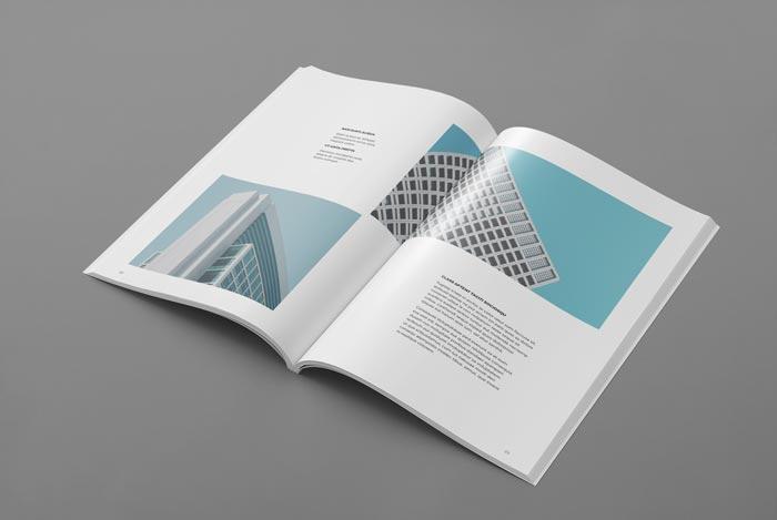 Portfolio Booklet