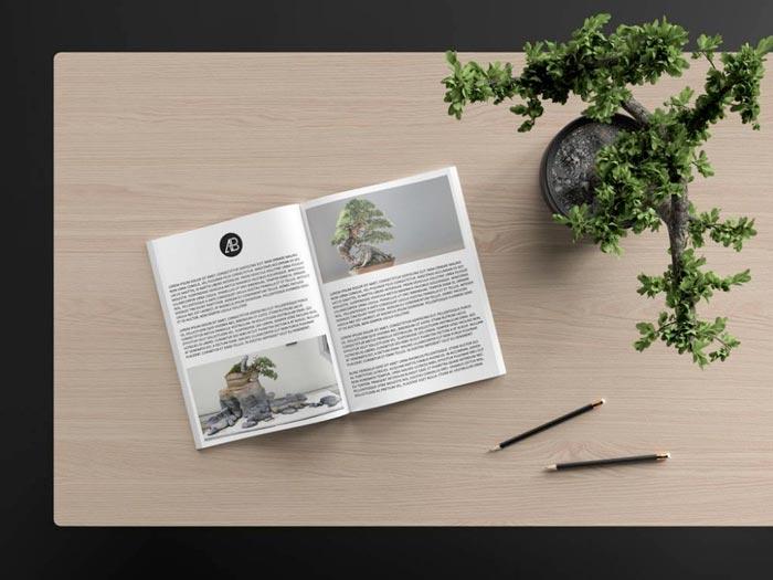 Modern Catalog Magazine